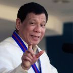 Philippines' Duterte says there could have been abuses in war on drugs
