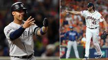 ALCS Preview: Astros, Yankees gear up for Goliath vs. Goliath showdown