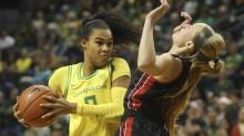 Oregon's Satou Sabally to declare for WNBA draft, joining Sabrina Ionescu, Ruthy Hebard as likely top picks
