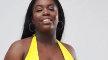 Twitter Users Praise ASOS Plus Size Model Vivian Eyo-Ephraim