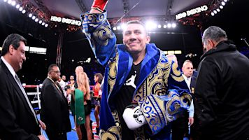Why GGG is already the winner over Alvarez