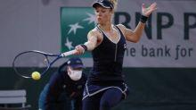 Roland-Garros (F) - Roland-Garros: Laura Siegemund domine Paula Badosa et se qualifie pour les quarts de finale