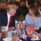 Trump's NFL Fight Dates Back to His Failed USFL Experiment in the '80s