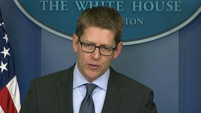 Carney: Plane Search May Extend to Indian Ocean