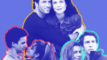 TV Love Stories We Want In Real Life