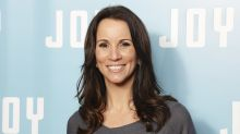 Andrea McLean resigned from 'Loose Women' via email, surprising her co-presenters