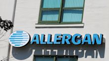 Endo, Allergan could avoid trial with Ohio over opioid crisis