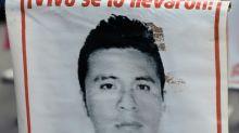Identificados restos mortais de um dos 43 estudantes desaparecidos no México