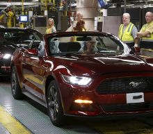 Trump Delays Auto Tariffs for 180 Days