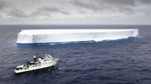Oceans' extreme depths measured in precise detail