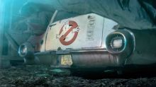 'Ghostbusters: Afterlife' new trailer teases return of old friends and enemies