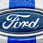 Ford set to reveal F-150 Lightning electric pick-up truck