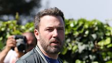 Live From Los Angeles, Ben Affleck Is Dating An 'SNL' Producer