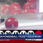 $2M Powerball ticket sold in NH