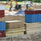 Lumber prices on the rise, but for how long?
