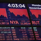 Wall Street dives into the red while oil prices continue to slide