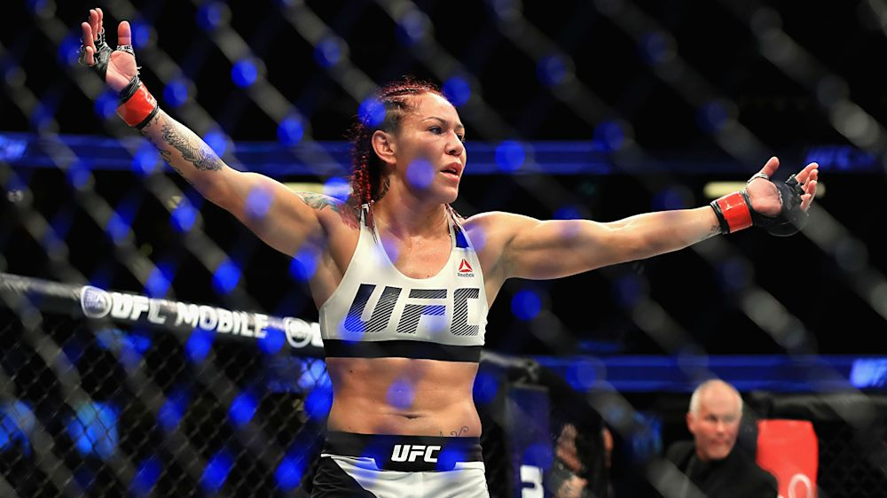UFC 219 Cyborg vs. Holm: Five things we learned from 2017's final show