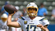 Quarterback Philip Rivers calls time on NFL career