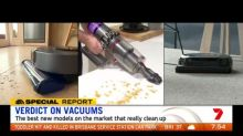 The best vacuums on the market