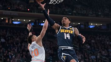 Nuggets guard Gary Harris explains dynamic with Michigan State coach Tom Izzo: 'You can't let him think you're soft'