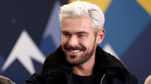 Zac Efron's impressive six pack leaves fans wondering if it's real