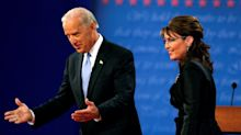 Kamala Harris v Mike Pence: What the two women who've run for VP before said about their own debates