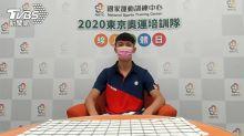 黃鈺仁跆拳道苦戰3回飲恨!不敵伊朗好手「止步16強」