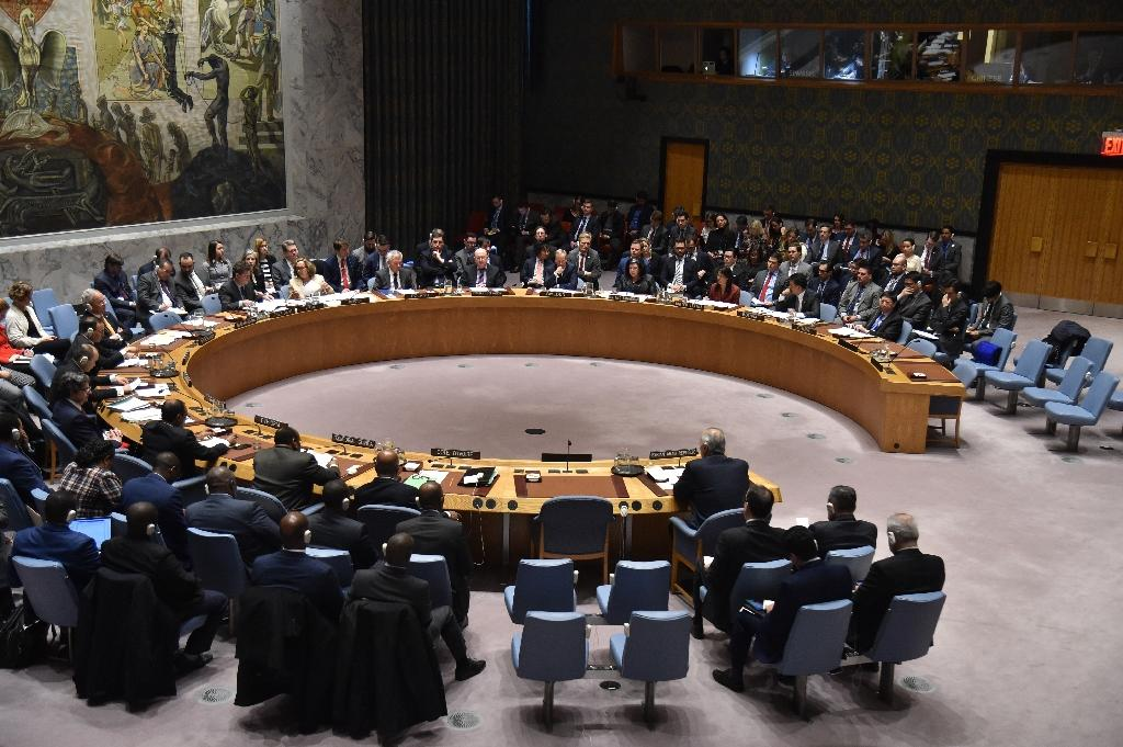 South Africa asked the UN Security Council to postpone a meeting on the elections in the Democratic Republic of Congo after the release of the results was delayed