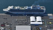 Six Australians evacuated from cruise ship are diagnosed with coronavirus