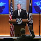 Despite world's highest COVID-19 death toll, US is 'the world leader in the pandemic' response: Pompeo