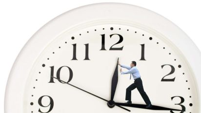 40歲以上打工仔 每週工時不宜超過30小時