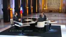 """Macron sur BFMTV: """"Les gens très riches ne payaient pas l'ISF"""""""