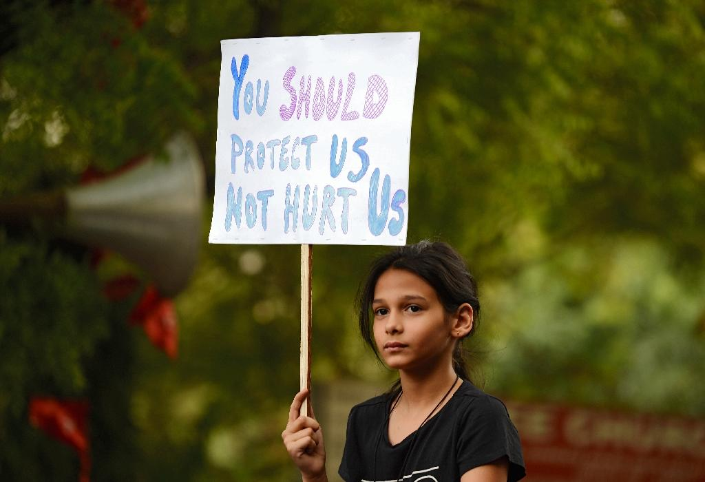 The recent gang rape and murder of a girl in India has sparked renewed fury over endemic levels of violence towards women in the country