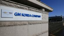 GM proposes $2.8 billion, 10-year investment in South Korea - government official