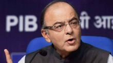 Arun Jaitley likely to resume charge as finance minister on Monday