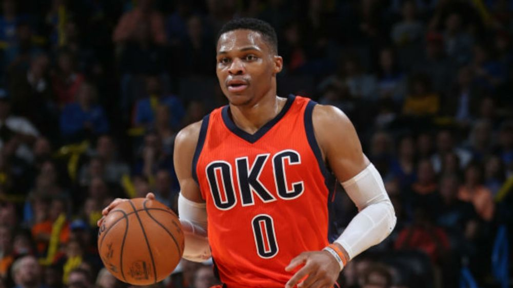Russell Westbrook says Oklahoma City 'is a place I want to be'