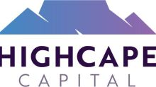 HighCape Capital Acquisition Corp. Announces the Separate Trading of its Class A Common Stock and Warrants, Commencing on or about October 26, 2020