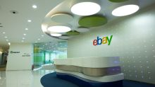 Why eBay Stock Popped Today