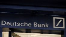 Deutsche Bank to no longer pay for advice from Cerberus- source