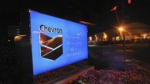 Chevron Rises 3%