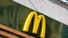 Spektakuläre Panne bei McDonald's macht vier Kunden reich