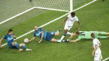 Foot - C1 - Ligue des champions: Bruges arrache la victoire sur la pelouse du Zénith Saint-Pétersbourg