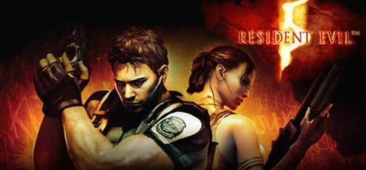 Resident Evil 5 and Raccoon City half off on Steam for Midweek Madness