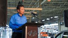 Hyundai to produce Santa Cruz pickup in Alabama