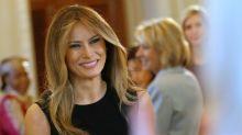 Melania Trump ya tiene fecha para su llegada a la Casa Blanca