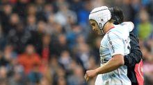 'Trembling, headaches, migraines': Concussion forces Boks star Lambie to quit