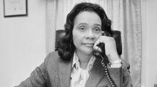 #SeeHer Story Honors Civil Rights Activist Coretta Scott King on Husband MLK Jr.'s Birthday