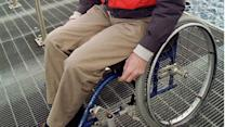 Fraud, abuse in the federal disability program?