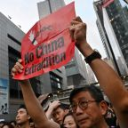 Hong Kong protests a rare defeat for Xi, say analysts