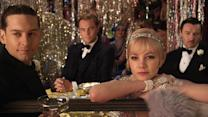 'The Great Gatsby' Teaser Trailer
